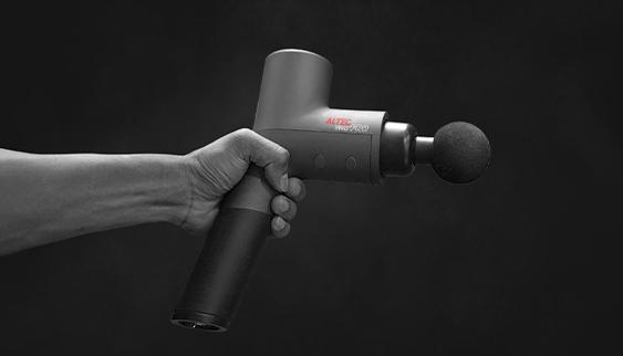 Altec Volt Pro Percussion Massage Gun